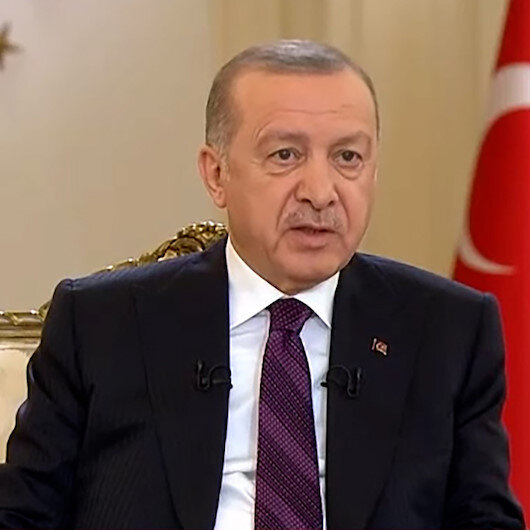 Cumhurbaşkanı Erdoğandan Millet İttifakına tepki: Dağdaki PKK ile mi anayasa hazırlayacaksınız?