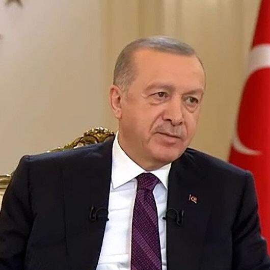 Cumhurbaşkanı Erdoğan: Yeni müjdeyi cuma günü Zonguldaktan vereceğiz