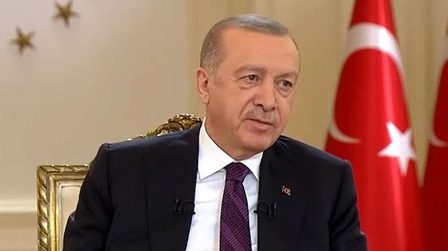 Cumhurbaşkanı Erdoğan: Yeni müjdeyi cuma günü Zonguldak'tan vereceğiz