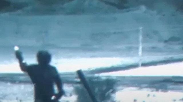 Irak'ın Süleymaniye kentinde DEAŞ mensubu 8 terörist öldürüldü