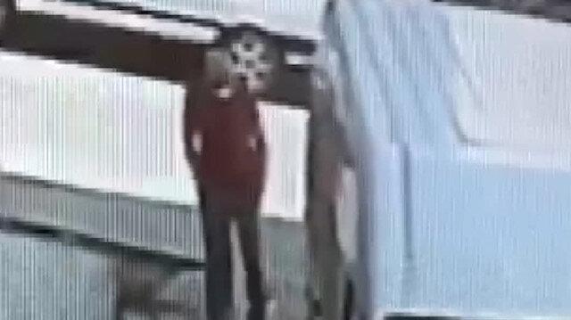 Bayrampaşa'da boruyla oyun hastanelik etti