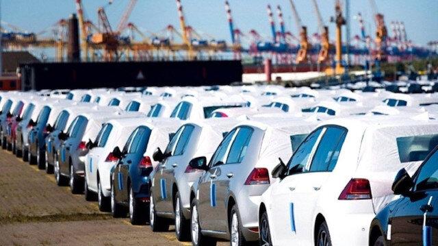 Otomotiv pazarında yüzde 72'lik büyüme