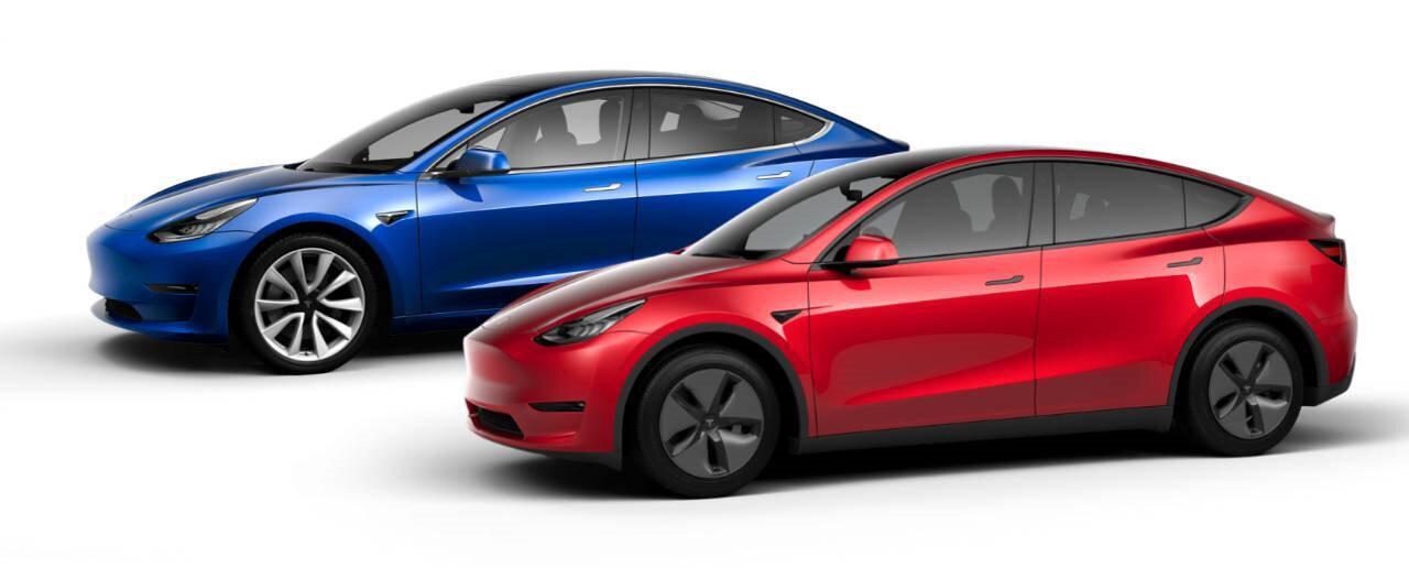 Bu problem, 2019-2020 arasında üretilen Model 3 ve 2020-2021'de üretilen Model Y için geçerli.