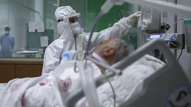 Turkey's June 3 coronavirus picture announced: The decline continues