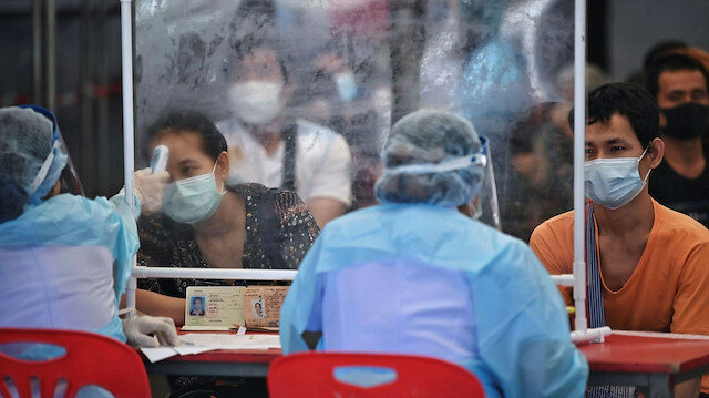 Critical warning for Myanmar: It could be the new epicenter of the coronavirus