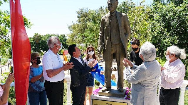 CHP'den iki heykel daha: Paralar bunlar için harcanacak