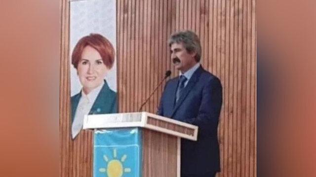 İYİ Parti istifa eden üyelerini kimlik bilgilerini kullanarak habersiz yeniden partiye üye yaptı