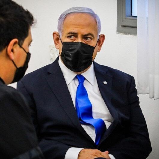 Netanyahu'nun oğlunun sosyal medya hesapları 'kural ihlali' yaptığı gerekçesiyle kısa süreliğine askıya alındı