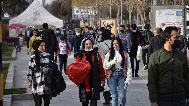 Almanya'dan önemli Türkiye kararı: 'Çok yüksek riskli' bölge statüsünden çıkarıldı