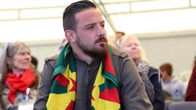 PKK sempatizanı Deniz Naki Almanya'da hakim karşısına çıktı