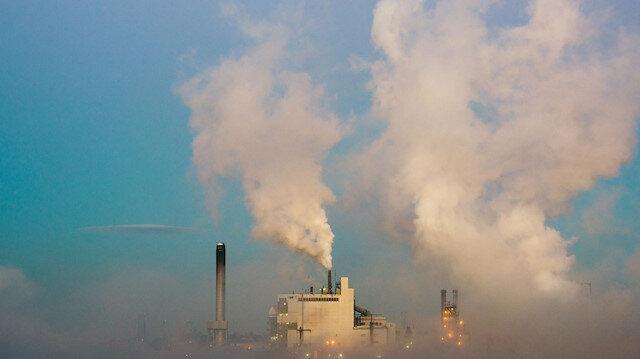 Dünya nüfusunun yüzde 90'ı kirli hava soluyor: Her yıl 7 milyon kişi ölüyor