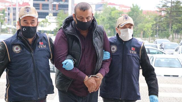 İnterpol'ün aradığı DEAŞ katliamcısı Bolu'da yakalandı