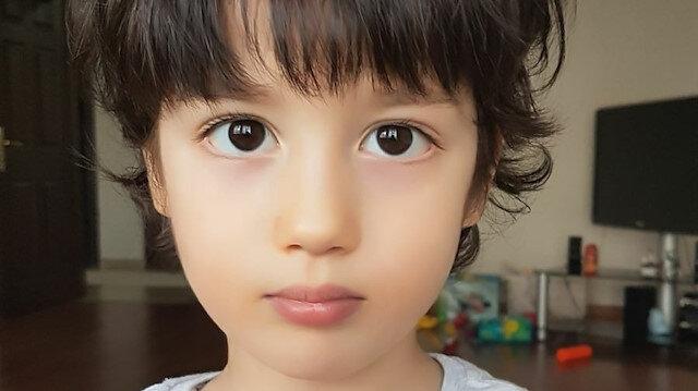 Doktor ailenin 8 yaşındaki çocuğu COVID-19'dan hayatını kaybetti