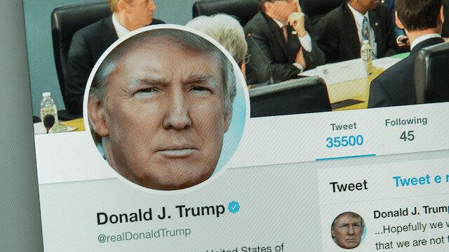 Trump'tan Facebook yasağına tepki: Önünde sonunda biz kazanacağız