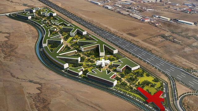 İki ilde bazı alanlar teknoloji geliştirme bölgesi ilan edildi