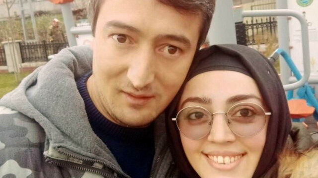 Samsun'da vahşet: Karısını av tüfeği ile vurarak öldürdü