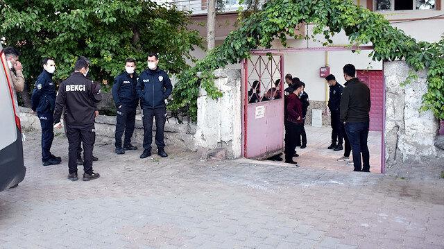 Kırıkkale'de eşi tarafından boğazından bıçaklanan kadın hayatını kaybetti