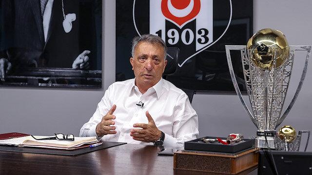 """Ahmet Nur Çebi'den Ghezzal ve Rosier açıklaması: """"Uçmak kaçmak yok"""""""