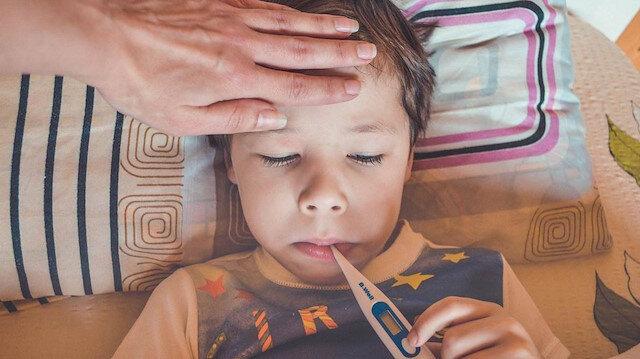 Koronavirüs sonrası çocuklarda ortaya çıkıyor: MIS-C hastalığı hızla yayılıyor
