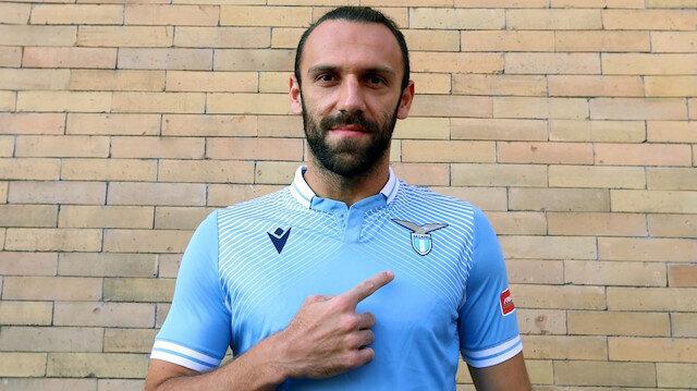 Vedat Muriç'in Lazio'ya transferinde usulsüzlük iddiası
