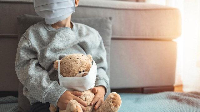 ABD'de koronavirüs olan çocukların sayısı artıyor