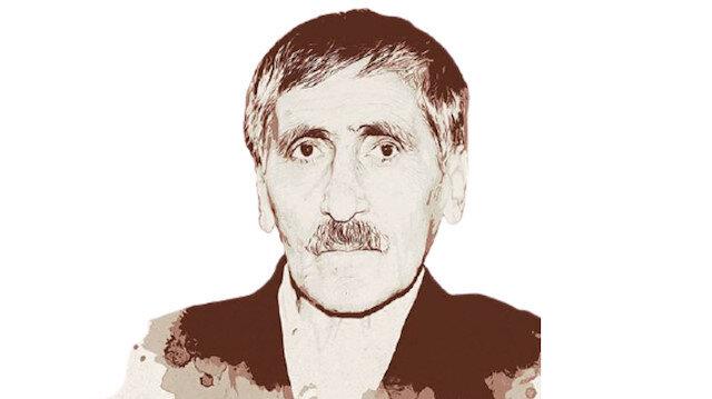 'Halk şiirinin efendisi' Abdurrahim Karakoç'un vefatının 9. yıl dönümü