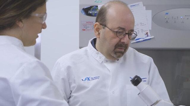 Prof. Dr. Derya Unutmaz detayları ilk kez anlatıp koronavirüs ilacı için tarih verdi