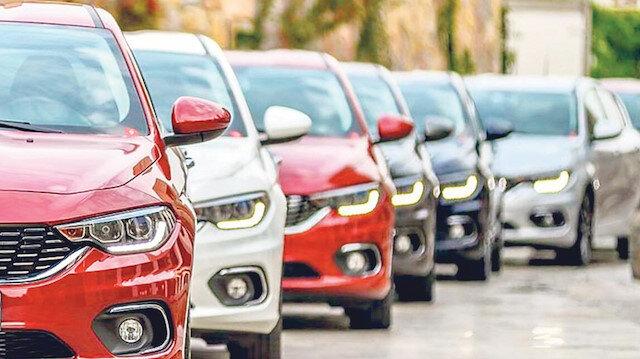 Otomotivi kur çarptı: Araç fiyatları 2021'in ilk 6 ayında yüzde 35 zamlandı