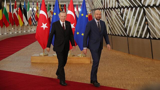 Brüksel merkezli düşünce kuruluşu: AB Türkiye'yi kaybetmemeli