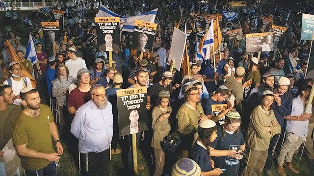 Hükümet krizi kaosa dönüşüyor: İsrail'de suikastlar dönemi mi?
