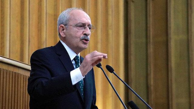 HDP'ye yeniden kapatma davası açılmasına Kılıçdaroğlu'ndan ilk yorum: Kabul etmiyoruz