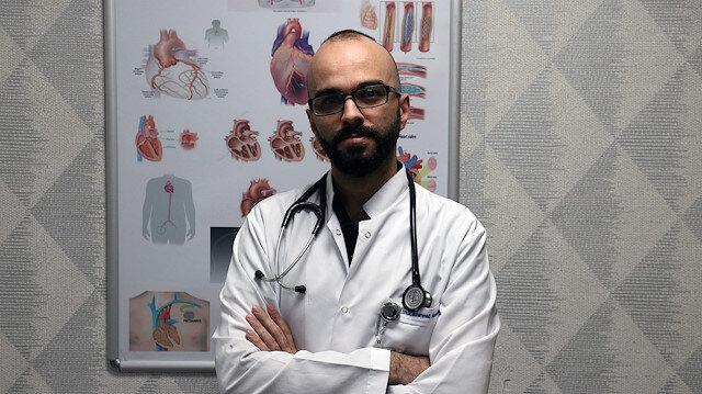 Türkiye'nin bursuyla doktor olan Filistinli genç: Türkleri tedavi etmek benim vefa borcum