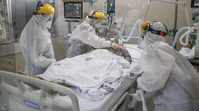 Türkiye'nin 8 Haziran koronavirüs tablosu açıklandı: Vaka sayısında artış var