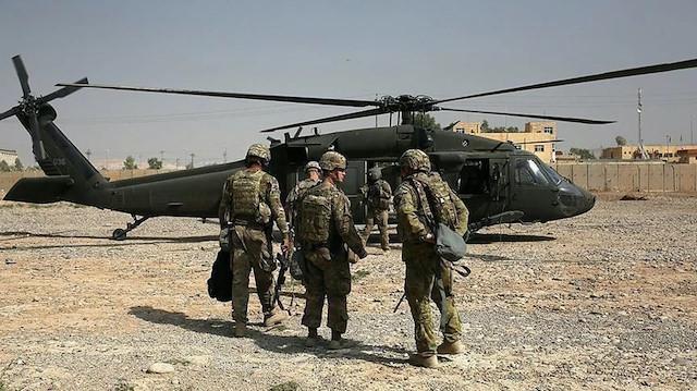 ABD Merkez Kuvvetler Komutanı McKenzie Afganistan'dan çekilme sürecinin yarısını tamamladıklarını açıkladı