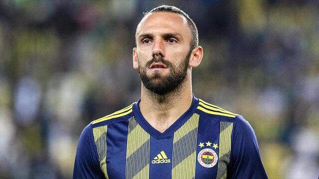 Vedat Muriqi Lazio ile masaya oturdu: Bırakın Fenerbahçe'ye döneyim