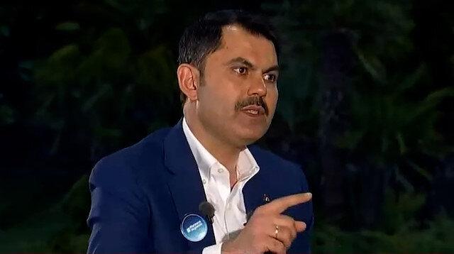Bakan Kurum'dan yeni eylem planı konusunda firmalara uyarı: Uymayanları kapatacağız kimse kusura bakmasın