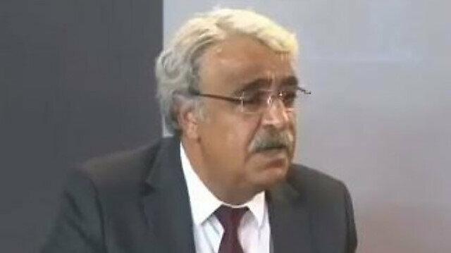 HDP'li Sancar'dan 'ayrı aday' isteyen Akşener'e gözdağı: Şimdiden uyarıyoruz kimse HDP'yi yok sayma gafletine kapılmasın