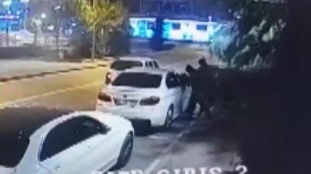 İstanbul'da 6 kişilik oto hırsızlığı çetesi çökertildi: 12 otomobil ele geçirildi