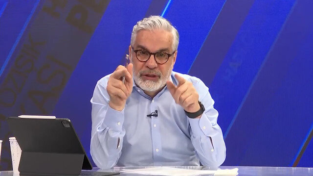 Hadi Özışık: Sedat Peker'e dönüş garantisi verildiği yalan varsa videosu yayınlasın