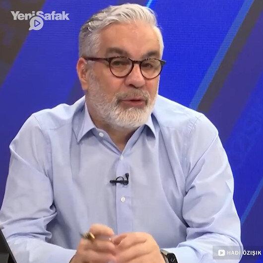 Hadi Özışık Sedat Pekerle görüşmesini anlattı: CHPli Özel o konuşmaları bir gün önceden nereden biliyordu?