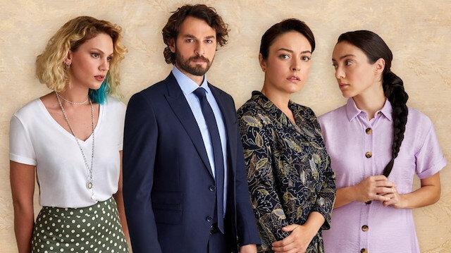 """TRT'nin sevilen dizisi """"Masumlar Apartmanı'nda"""" sürpriz veda: Sezon finali sonrası duygulandıran mesaj"""