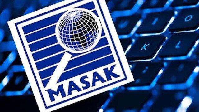 MASAK'tan iki farklı rapor iddiasına yalanlama