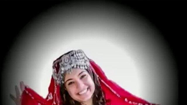 """Şehit öğretmen Aybüke Yalçın ölümünün 4. yıl dönümünde meslektaşları tarafından """"Adı Aybüke"""" adlı kliple anıldı"""