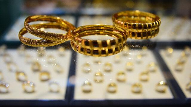 Altın fiyatları yükselişte: İşte 9 Haziran Çarşamba gram altın ve çeyrek altın fiyatları