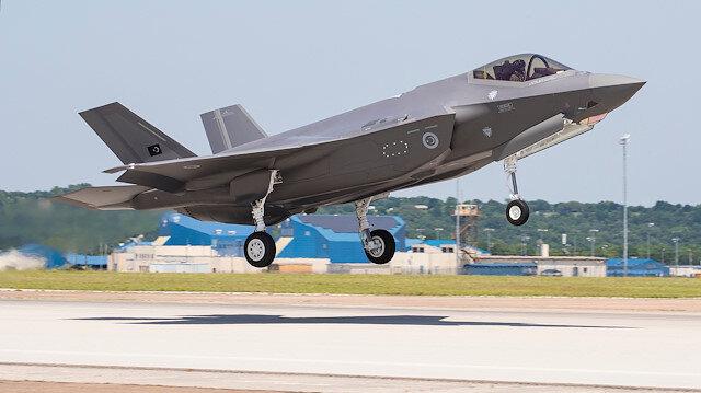 ABD'li senatörlerin 'Doğu Akdeniz' planı: Türkiye için üretilen F-35'leri Yunanistan'a verelim