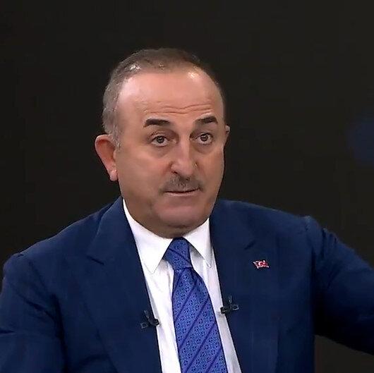 Dışişleri Bakanı Çavuşoğlundan Patriot açıklaması: Müttefiklerimizden hava savunma sistemi alabiliriz