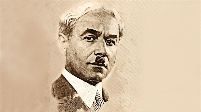 İstiklal Marşı'nın kabulünde büyük rol oynadı: 'Milli Hatip' Hamdullah Suphi Tanrıöver'in 55. vefat yıl dönümü