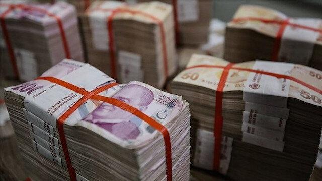Merkez Bankası piyasayı 57 milyar lira fonladı