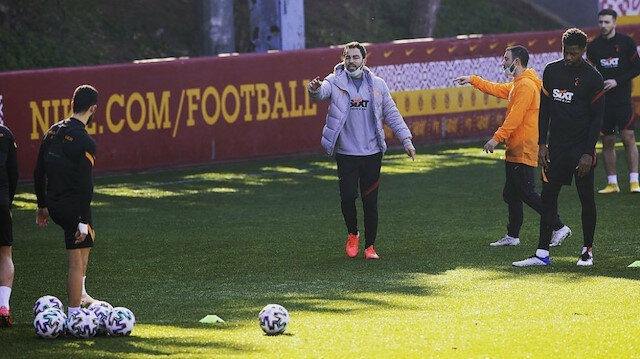 Galatasaray'ı yeni sezona Selçuk İnan hazırlayacak