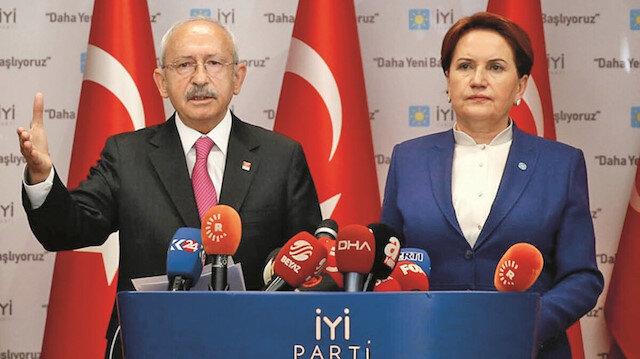 İYİ Parti-HDP gerilimi yükseliyor:  Aday atışması